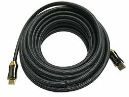 50 Feet Long HDMI Cable Compatible withSamsung Harman Kard