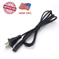 AC Power Cord for LG SH4 SHC4 SH5B Wireless Bluetooth Soundb