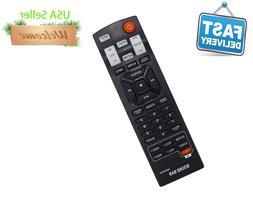 AKB73575401 Replaced Remote For LG SoundBar System NB2520A,