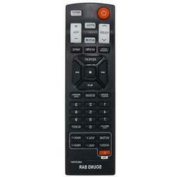 LG AKB73575401 Soundbar Remote Control Akb735
