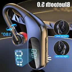 Bluetooth Soundbar TV Home Speaker System Wireless Subwoofer
