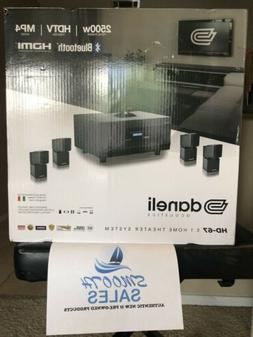 Daneli HD-67 5.1 Home Theater System *BRAND NEW IN BOX*