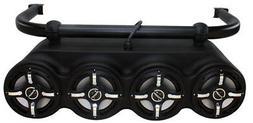 Froghead Ind. Stereo for Honda Pioneer 1000-8 speaker BT sou