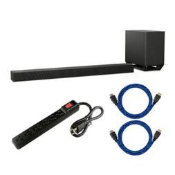 Sony HT-ST5000 7.1.2-Channel 800W Dolby Atmos Soundbar with