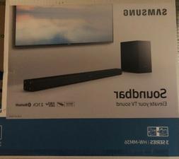 Samsung HW-MM36 2.1 Channel 150W Soundbar System