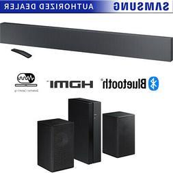 Samsung HW-NW700 3-Channel Basic Soundbar with SWA-9000S/ZA