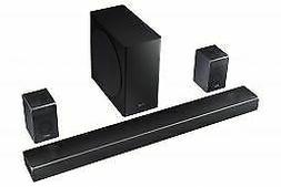 Samsung HW-Q90R Virtual 7.1.4 Channel Soundbar System W/ Dol