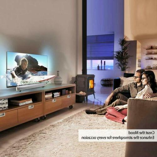 TV Home Theater with Bluetooth