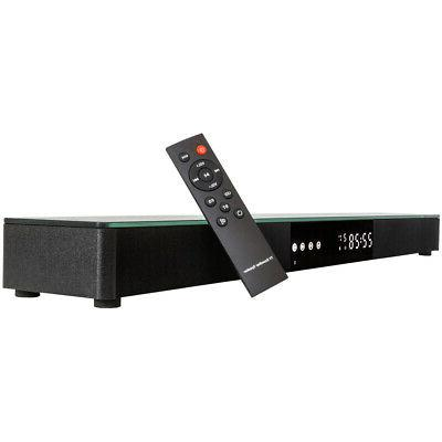 "Samsung 58"" RU7100 Smart UHD 2019 Soundbar"