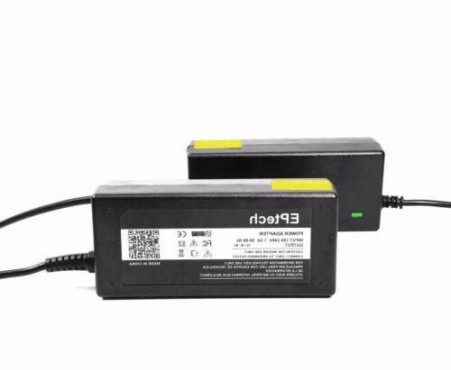 AC Adapter Audio Power