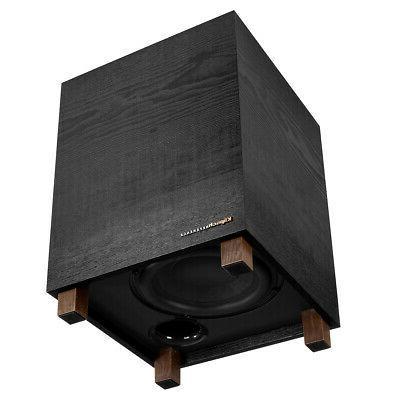 Klipsch BAR Sound Bar Wireless Subwoofer