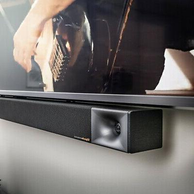 Klipsch BAR Sound Bar Sub & 3 Wireless