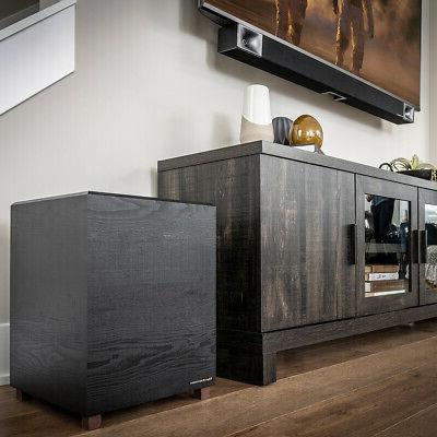 Klipsch BAR Sound Bar with Sub & Surround 3 Wireless Speakers