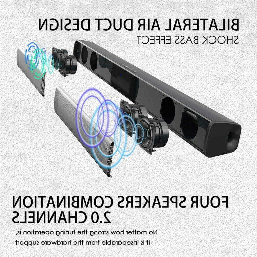 Bluetooth Wireless Home Theater Speaker