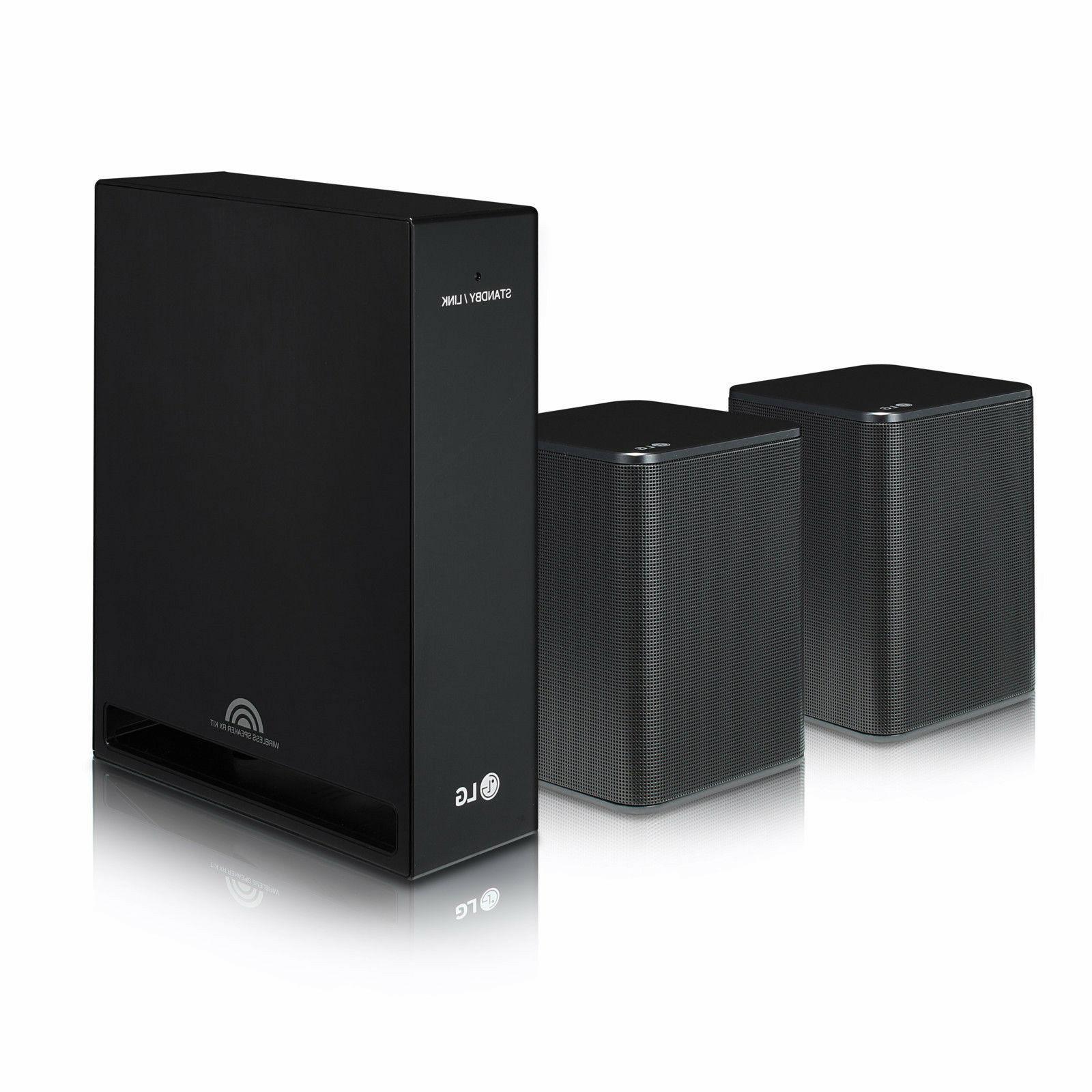 electronics spk8 sound bar wireless