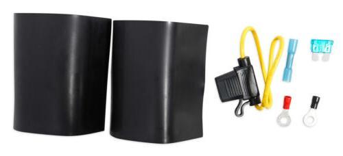 Honda Four-Speaker Rollbar Rollcage Soundbar w/ Bluetooth