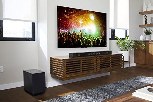 Sony ST5000 Dolby Atmos with Subwoofer