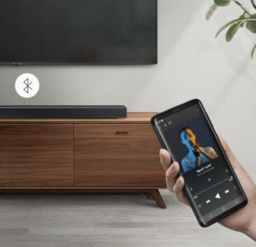 Ch Soundbar with Wireless Subwoofer STORE