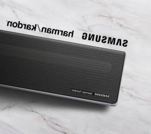 """Samsung HW-Q6CR 43.3"""" Ch Soundbar Subwoofer"""