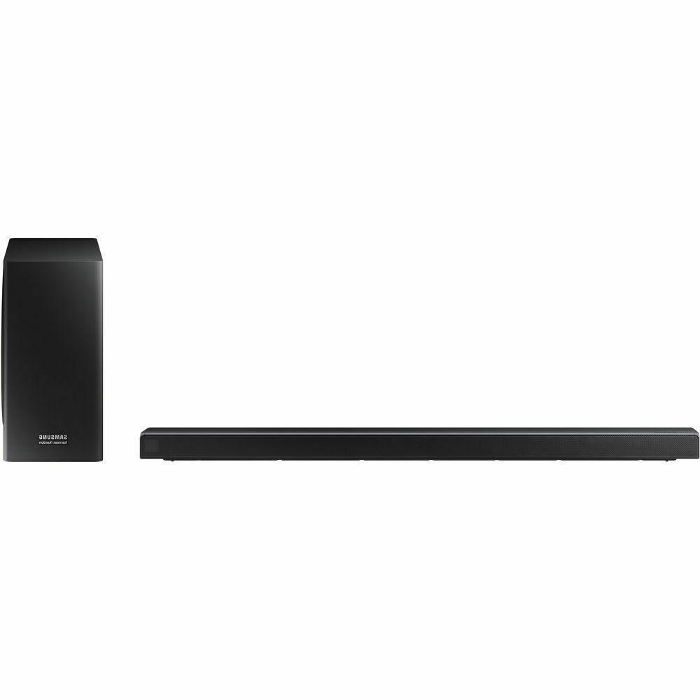Samsung HW-Q70R 330W 3.1.2-Channel Soundbar System
