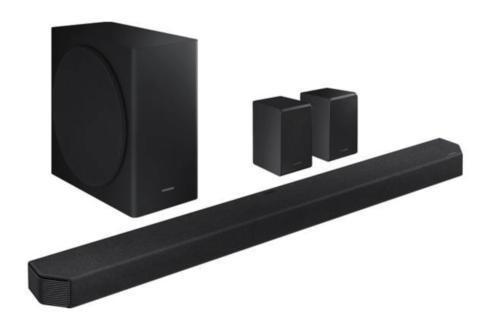 SAMSUNG HW-Q950T Soundbar Dolby HW-Q950T/ZA