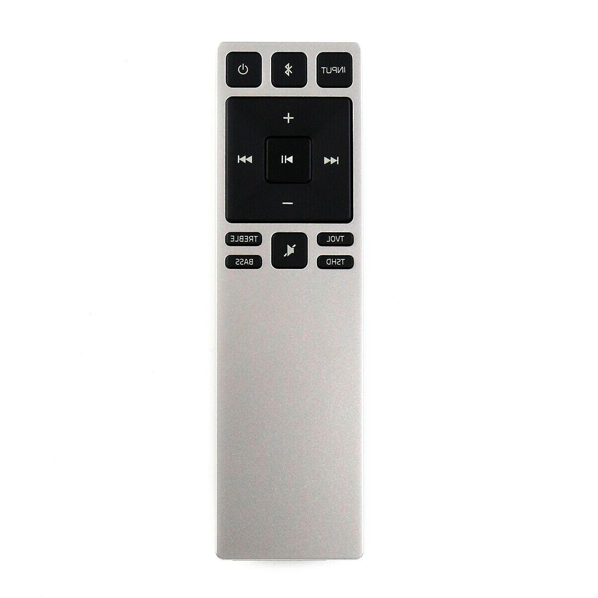 New Remote for Vizio Soundbar S2920W-C0 S3820W-C0 S3821W-C0