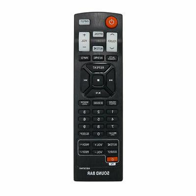 new replacement remote control akb 73575402