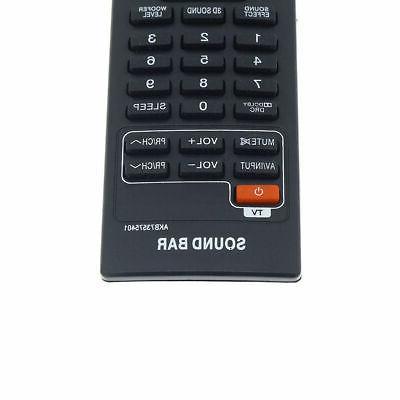 New Replacement AKB-73575402 LG Bar AKB73575402