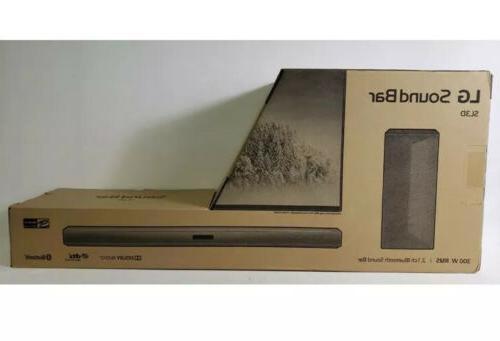 Channel Sound w/ Wireless Bluetooth