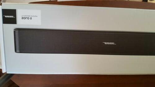 new solo 5 bluetooth wireless tv sound