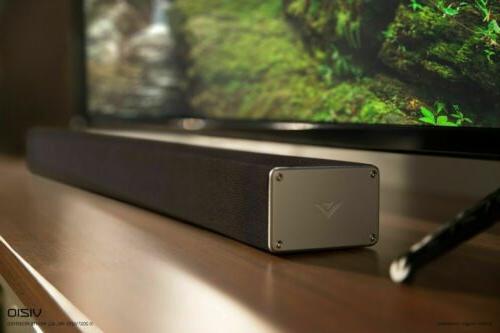 VIZIO SB3651-E6B 5.1 SmartCast SoundBar Certified Refurbished