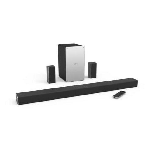sb3651 e6b 5 1 smartcast soundbar system