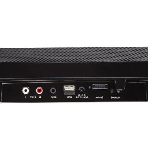VIZIO Home Sound Bar with Wireless