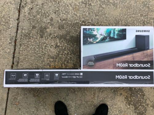 soundbar r60m 3 1 channel 310w system