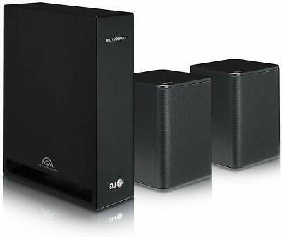 LG Wireless Speakers Select