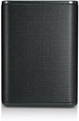 LG Wireless Select LG
