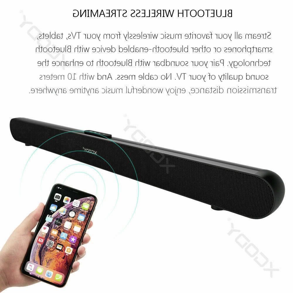 Wireless Home Sound Bar Remote