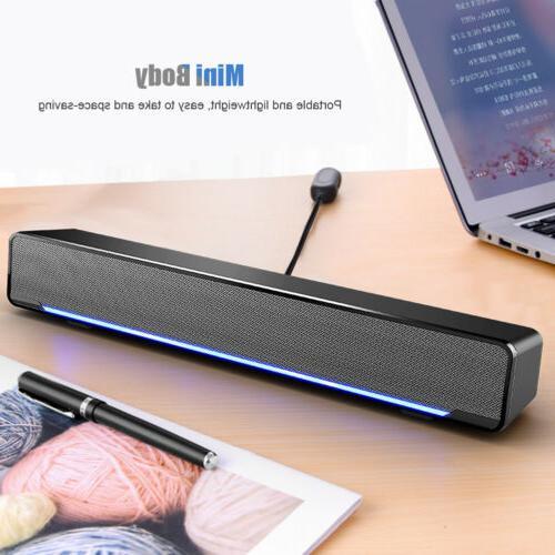 Soundbar Bluetooth Theater Speaker