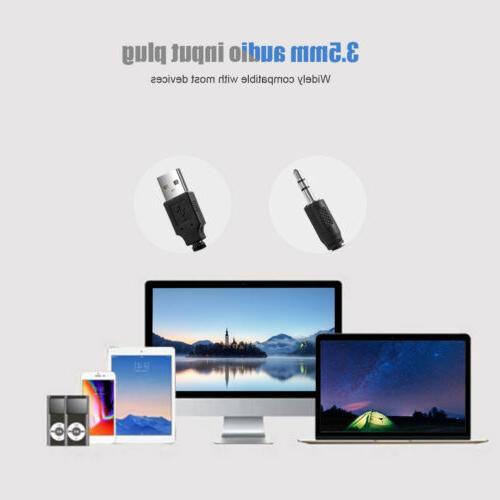 USB TV Bluetooth Home Theater Speaker