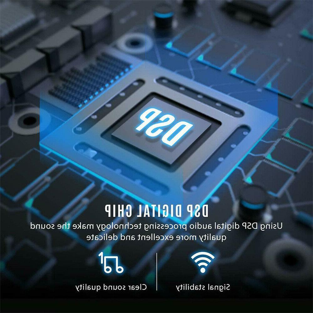 Wireless 5.0 Speaker Sound w/ Remote