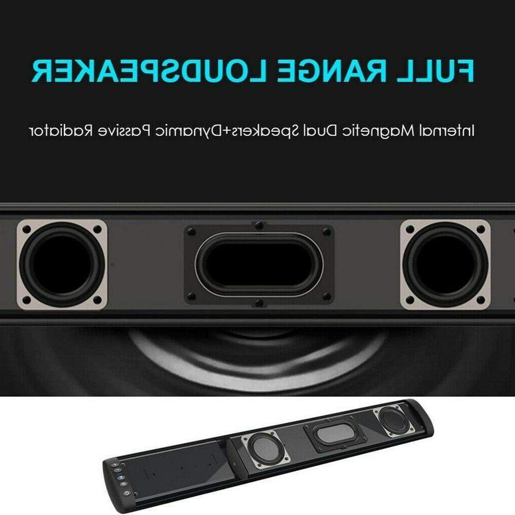 Wireless 5.0 Speaker w/ Control