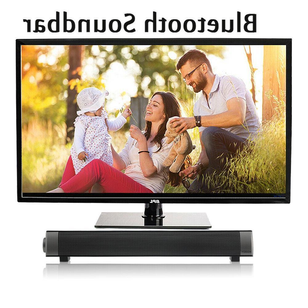 Wireless Bluetooth Bar Speaker System Home Theater