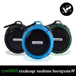 SUOZUN Mini Blutooth Boombox Wireless Bluetooth Speaker Port