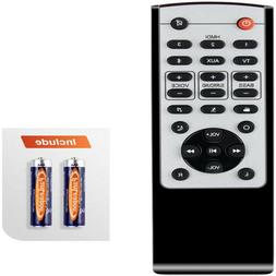 Motiexic Replacement Remote Control for Polk Re9641-1 Re8214