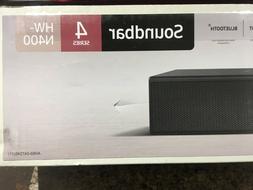 "NEW! Samsung HW-N400 ""TV Mate"" Soundbar,2.0 Channel,Bluetoot"