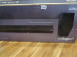NWT Samsung 8 Series HW-K850 Soundbar 360 W 3.12 Ch