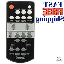 Remote Control Fit Yamaha ATS 1070 Soundbar ATS 1080 1050 YA