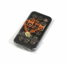 Remote Control for Klipsch R4B R-4B 1062590 RSB6 RSB-6 RSB8