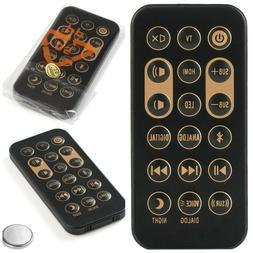 Remote Control for Klipsch Soundbar RSB-3 RSB3 R4B R-4B 1062