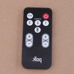 REMOTE CONTROL FOR Polk Audio surroundbar 5000 3000 6500BT 6